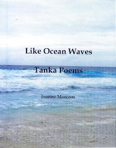 Book Cover - Like Ocean Waves